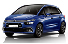 Citroen C4 SpaceTourer минивен 2020 года