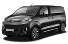 Citroen SpaceTourer минивен 2020 года